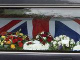 """AFP/""""Scanpix"""" nuotr./Vis daugiau britų karių šitaip grįžta iš karo"""