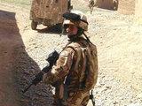 """Reuters""/""Scanpix"" nuotr./Sarah Bryant Afganistane"