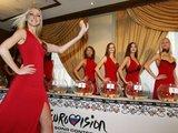 AFP/Scanpix nuotr./Eurovizijos burtai