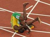 "AFP/""Scanpix"" nuotr./Usain Bolt"