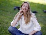 """Valdo Kopūsto/""""Scanpix"""" nuotr./Aktorė Gabija Ryškuvienė tvirtina, kad jos miego įpročiai nesikeičia jau daugybę metų."""