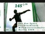 berlin2009.org nuotr./Pašto ženklas