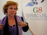 """AFP/""""Scanpix"""" nuotr./Danijos ministrė C.Hedegaard"""