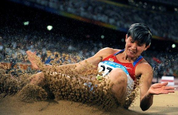 иллюстрации летней олимпиады