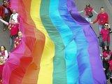 "AFP/""Scanpix"" nuotr./Homoseksualai"