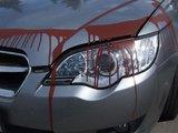 """Vilniaus Subaru centro nuotr./Taip atrodo vienas iš Vilniuje suniokotų """"Subaru Legacy"""" automobilių."""
