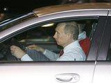 Scanpix nuotr./Vladimiras Putinas taip pat nemėgsta saugos diržų