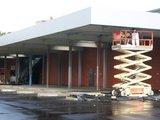 G.Kubiliūtės nuotr./Naujoji Klaipėdos autobusų stotis kainavo apie 10 mln. litų.