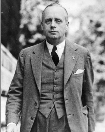 Joachimas fon Ribentropas