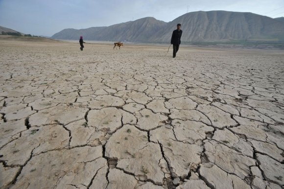 AFP/Scanpix nuotr./Sausra.