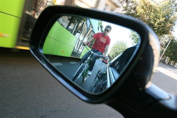 A.Kupèinskas þadëjo visus savo pavaldinius paraginti rugsëjo 21 dienà á darbà atvykti dviraèiu ar vieðuoju transportu.