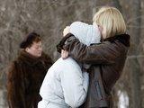 Reuters/Scanpix nuotr./Žuvusiųjų artimųjų skausmas