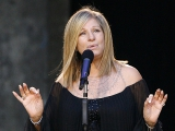 """Reuters""/""Scanpix"" nuotr./Barbra Streisand"