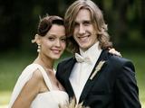 Nuotrauka iš asmeninio albumo/Aistės Jasaitytės ir Romano Čeburiak vestuvės