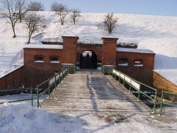Muziejaus nuotr./Žiemiakas Lieuvos jūrų muziejus.