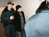 Eriko Ovčarenko/15min.lt nuotr./Valdemaras Labanauskas teisme