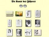 interneto nuotr./Adolfo Hitlerio paveikslai