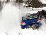 15min.lt/Eriko Ovčarenko nuotr./Į Halls Winter Rally 2010 Utenos apylinkėse suplūdo daugybė žiūrovų.