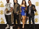 "AFP/""Scanpix"" nuotr./""Black Eyed Peas"""