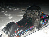 VSAT nuotr./Sniego motociklas