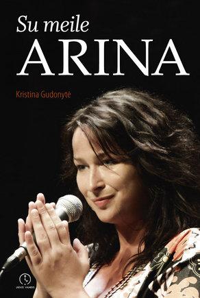 Gretos Skaraitienės nuotrauka /Arinos knyga
