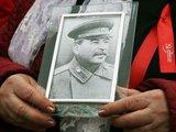 "AFP/""Scanpix"" nuotr./Stalino portretas"