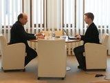 Juliaus Kalinsko/15 minučių nuotr./15min.lt konferencijoje Ministras pirmininkas Andrius Kubilius