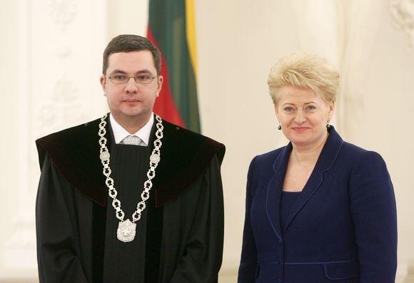 `arūno Mažeikos/BFL nuotr./Dainius Strautininkas