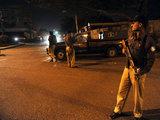 """AFP/""""Scanpix"""" nuotr./Mula Baradaras buvo sulaikytas Pakistano Karačio mieste"""