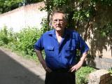 Eriko Ovčarenko/15min.lt nuotr./Ąžuolyno meškučių cirko vadovas Mykolas Zobovas