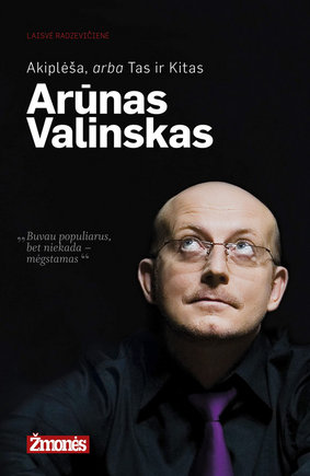Gedmanto Kropio nuotr./Arūnas Valinskas