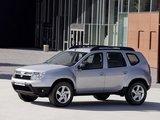 """Gamintojų nuotr./""""Dacia Duster"""" visureigis"""