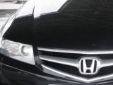 """Scanpix"" nuotr./""Honda Accord"""