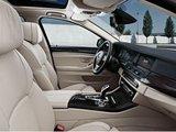 Gamintojų nuotr./BMW 5 serijos sedanas