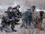 srž. Justino Dido/KAM nuotr./Prancūzijos karių pratybos