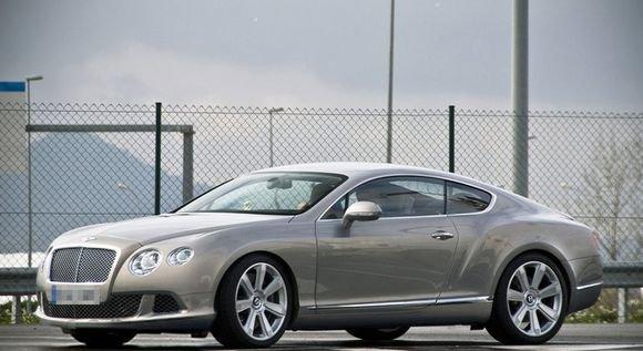 autoblog.com nuotr./Bentley Continental GT