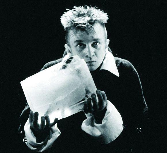 """Meno forto nuotr./Spektaklis """"Hamletas"""""""