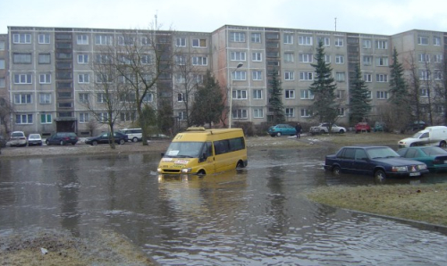 Eziukasvilniuje.lt nuotr./Kaunas
