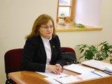 Sauliaus Chadasevičiaus/15min.lt nuotr./Pareigose pažeminta buvusi Kauno miesto apylinkės prokuratūros vyriausiojo prokuroro pavaduotoja Rita Čivinskaitė.