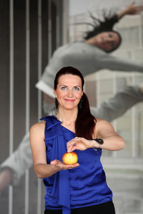 Džilda Valaitienė