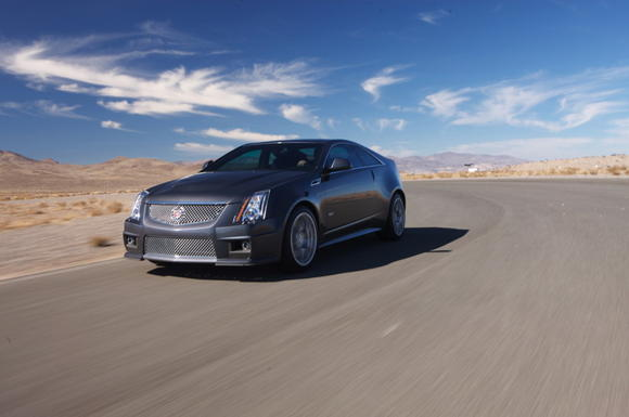 Cadillac cts coupe фото
