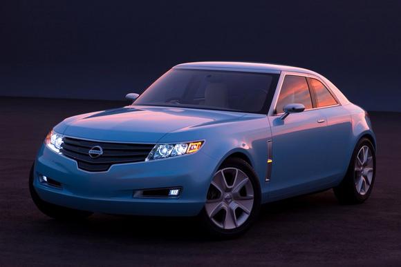 Автомобили Nissan/Datsun обои для рабочего стола 2048x1536.