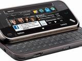 Gamintojo nuotr./Nokia N97 mini.
