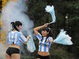 Reuters/Scanpix nuotr./Futbolas  milijonų aistra