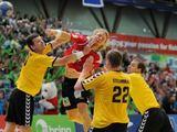 sportas.info nuotr./Rungtynių akimirka
