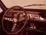 """""""Renault 12 Gordini"""" sukako 40 metų"""