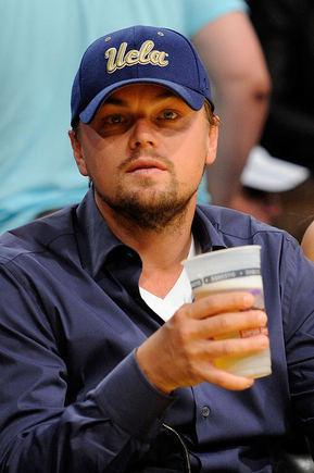 Scanpix nuotr./Leonardo DiCaprio