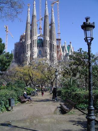 Gretos Švitraitės nuotr./Barselona