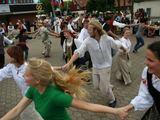 Nidos turizmo centro nuotr./Atvykusieji turės galimybę pamatyti ir išmokti įvairių liaudies šokių ir dainų.