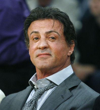 Scanpix nuotr./Sylvesteris Stallone